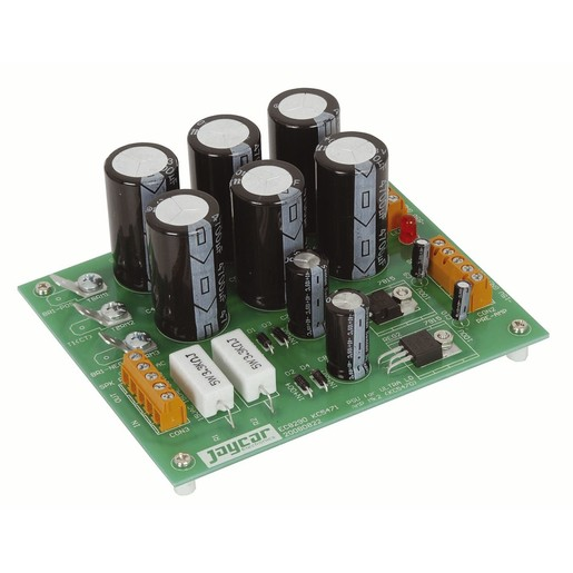 Power Supply Kit for Ultra-LD Mk2 200W Amplifier (KC-5470) Kit Back Catalogue