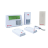 8 Zone Wireless Alarm Kit with GSM Dialler