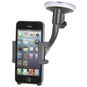 Suction Mount Bracket for Smartphones