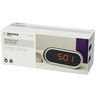 Superb LED Alarm Clock with FM Radio