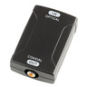 TOSLINK to Coaxial Digital Audio Converter