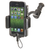 Transmitter/Charger/Gooseneck In-car Holder