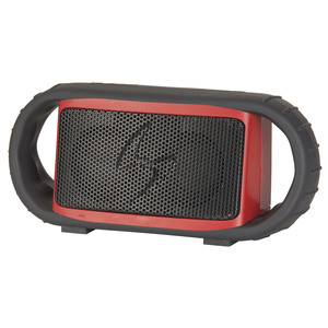Rechargeable Waterproof Bluetooth® Speaker