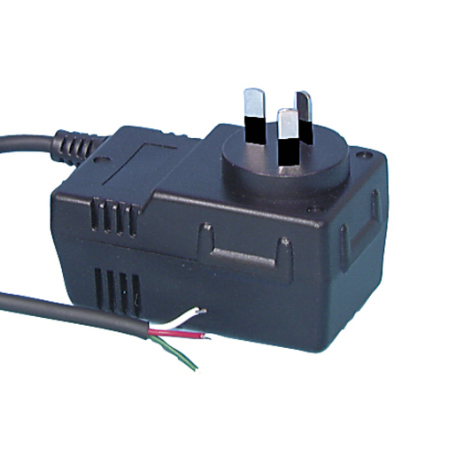 17V AC 1.25 A Plugpack with Earth Connection
