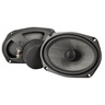 6x9 Inch Coaxial Speaker with Silk Dome Tweeter made with Kevlar