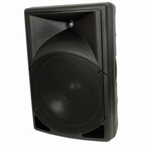 300WRMS Active PA Speaker 15