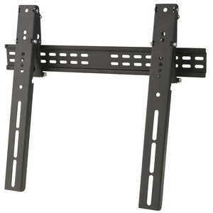 Ultra Slim Tilting Wall Mount for 23 - 55 LCD/LED TV Sets