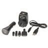 Car and Mains Mobile Phone Charger Pack