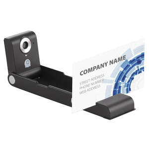 USB Business Card Scanner