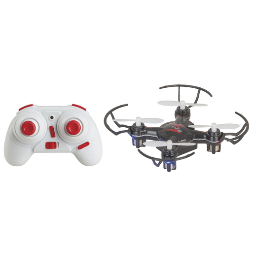 4 Channel Nano Size Quadcopter with Flip Control